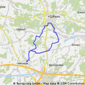 Papenteich-Gifhorn