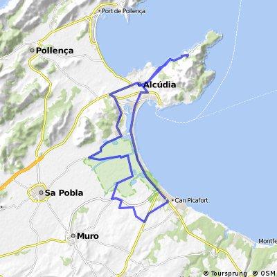 Mallorca Tag 7