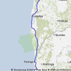 Baltikum Tag6