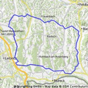 Süd-Oststeiermark Runde