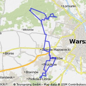2015.05.16 kampinos + strzeniowka