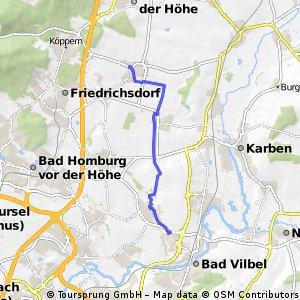 Rodheim - Massenheim