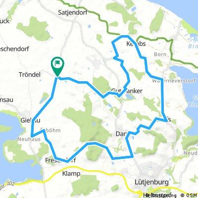 Emkendorf-Giekau-Fresend.-Darry-Stöfs-Kemps-Matzwitz-Panker