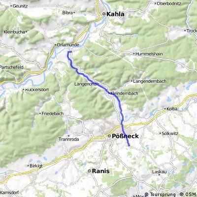 Bodelwitz-Freienorla