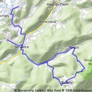 Tour d'Alsace15 Stage 2 Extra