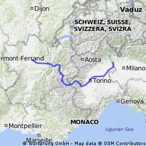 2015 Milano - Lyun