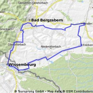 Südpfalz-Runde