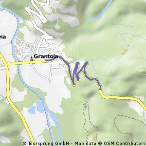 FORNACI, por Grantola