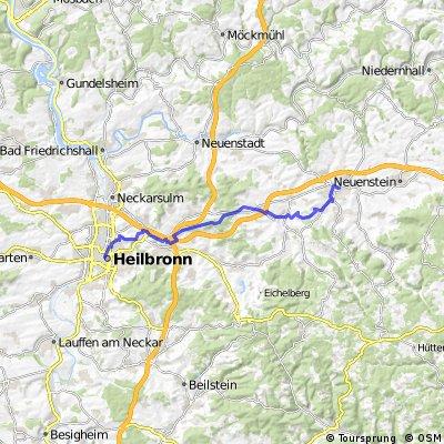 BiBi03_Öhringen - Heilbronn