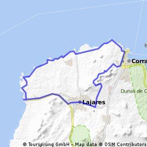 Norte de Fuerteventura
