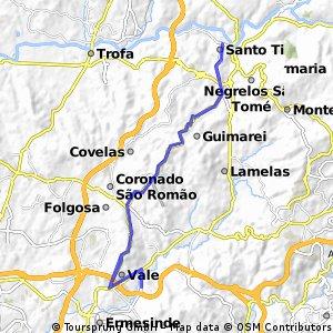 Alfena - Santo Tirso