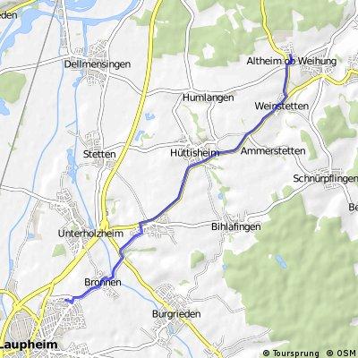 Laupheim-Altheim