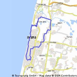 Netanya Circle