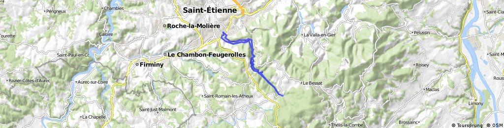 Haute Vallée Du Furan
