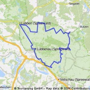 Hy.-A-Lübben-Straupitz-Burg