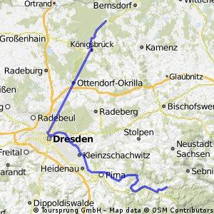 2009 Elbradweg 2 Kirnitzschtal--Dresden