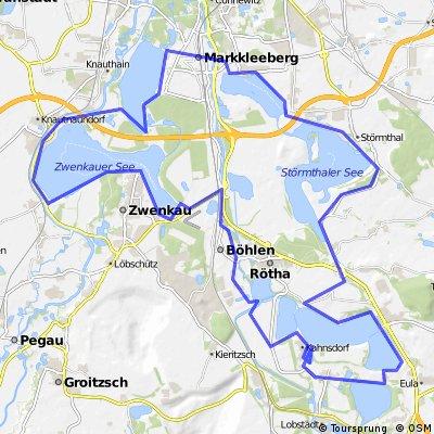 Neuseenland Leipzig