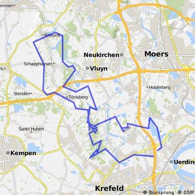 72km 250HM: MTB - Es gibt keine bessere... ca. 5-6 Stunden