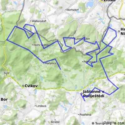 Malevil Cup 100km