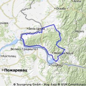 pe la Dunare - 2 zile [propunere]