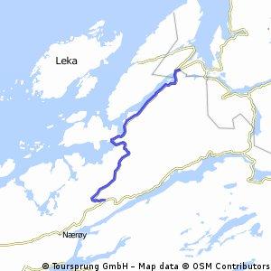 Saltbotnet-Fylkesgrensa (L-N ruta)