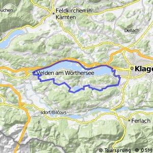 Keutschacher Seental