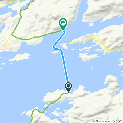Lund-Hofles (L-N ruta)