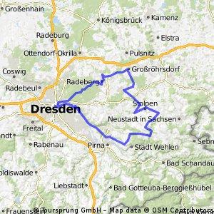 20. SZ-Fahrradfest – 95 km Radtouristikfahrt 2