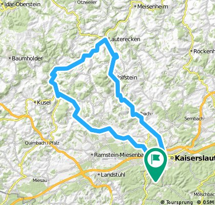KL - Altenglan - Lauterecken - KL