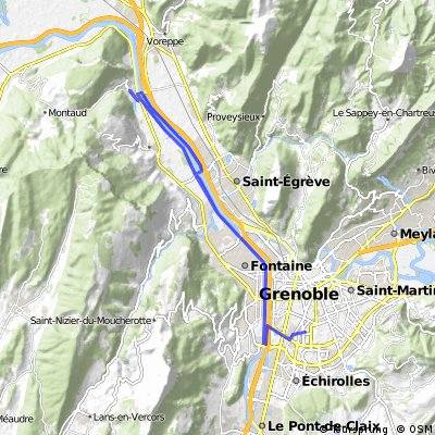 Day 1 Cycling - Buba Tour De France
