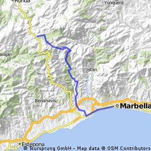 Marbella Ronda 1