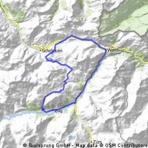 Über den Auenbergsattel01