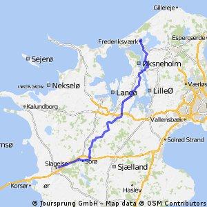 Post Danmark Rundt 2015 4.etape