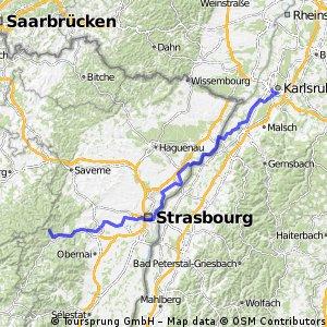 Karlsruhe-Kappelbronn