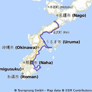 Okinawa day 3
