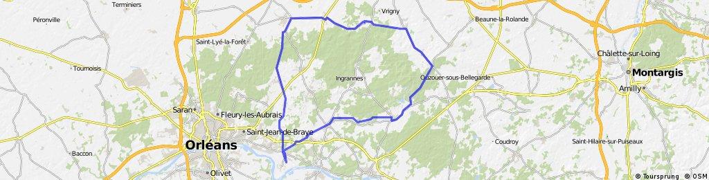 Neuville-Nibelle-Vitry