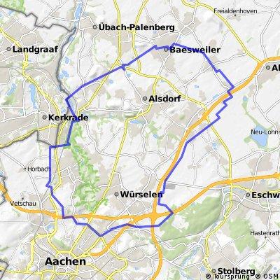 Aachen-Nordkreis-Runde