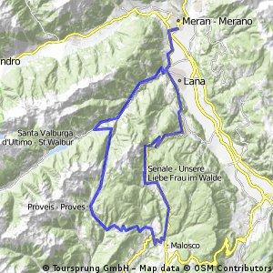 Giro di Merano