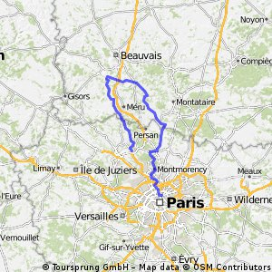 Boucle Beauvais