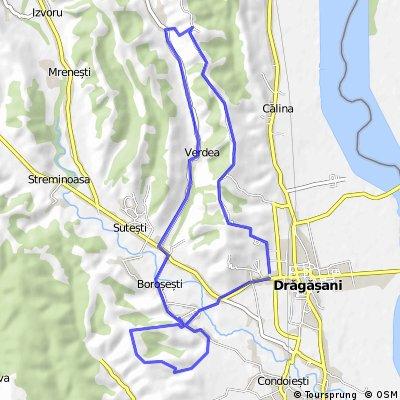 Dragasani - km0-Bauer-Avincis-retur