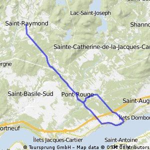 Neuville St-Raymond