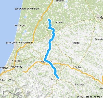 Taller - Sauveterre-de-Bearn