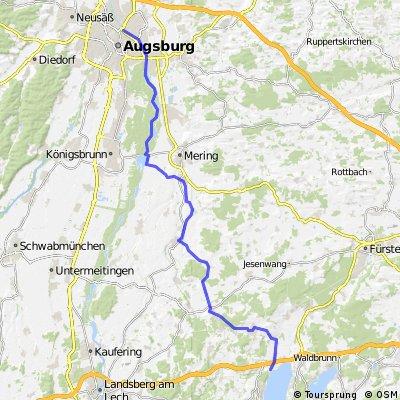 Lechhausen ammerse