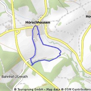 Rundweg Hörschhausen