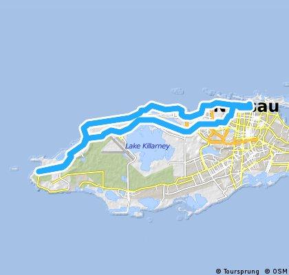 7th June Nassau