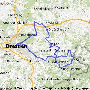 20. SZ-Fahrradfest – 150 km Radtouristikfahrt 1