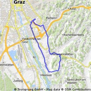grambach-hausmannstätten-gnaning-fernitz-liebenau