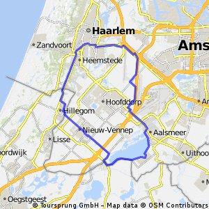 Schiphol/Westeinder