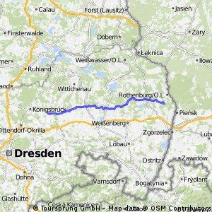 Biehain - Bischheim (Haselbachtal) ... und zurück.