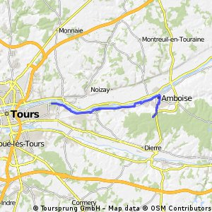 8-6-2015 La Ville aux Dames- Amboise